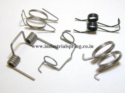 Torsion Spring Manufacturer in Howrah, India