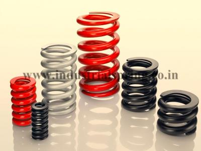 Compression spring manufacturers