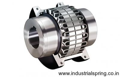 Grid Coupling Manufacturer