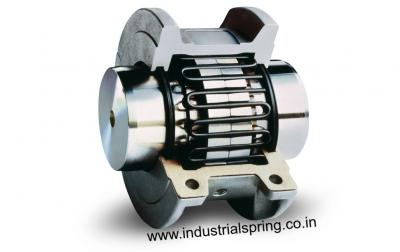Industrial Spring, Manufacturer, Supplier, Exporter