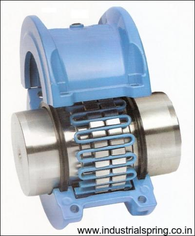 Resilient Coupling Manufacturer